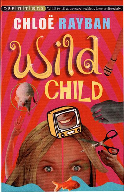 Wild Child - Jacket