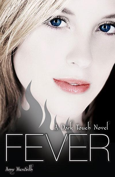 Dark Touch: Fever - Jacket