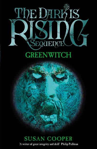 Greenwitch - Jacket