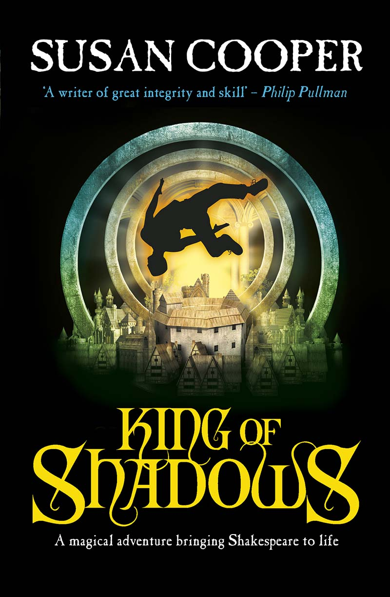 King Of Shadows - Jacket