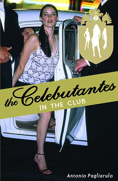 Celebutantes: In the Club - Jacket