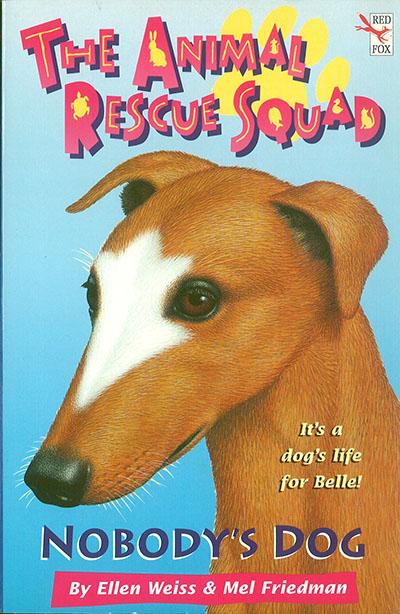 The Animal Rescue Squad - Nobody's Dog - Jacket