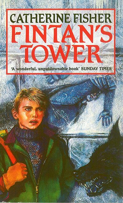 Fintan's Tower - Jacket