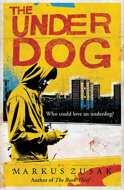 The Underdog - Jacket