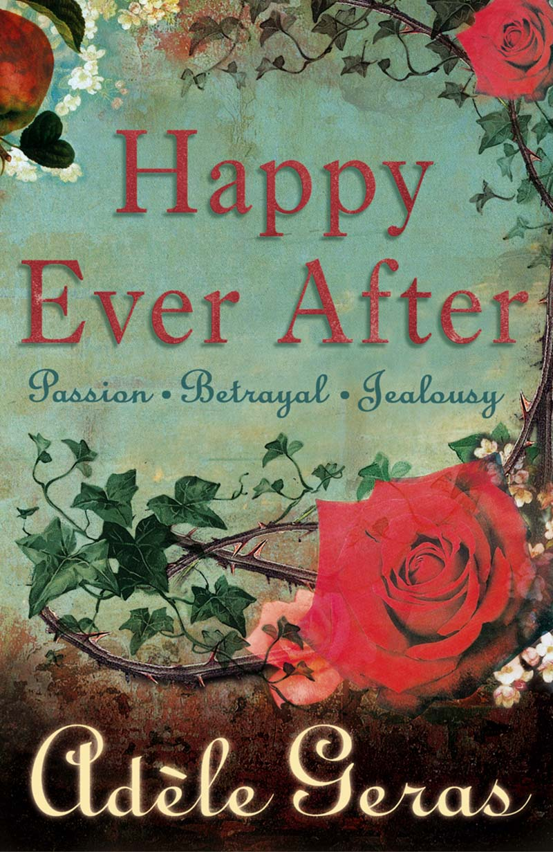 Happy Ever After - Jacket
