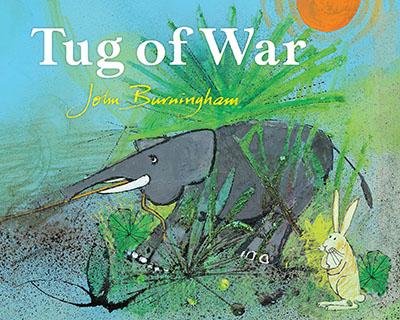 Tug of War - Jacket
