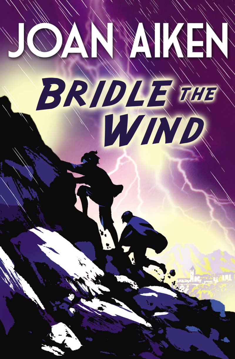 Bridle The Wind - Jacket