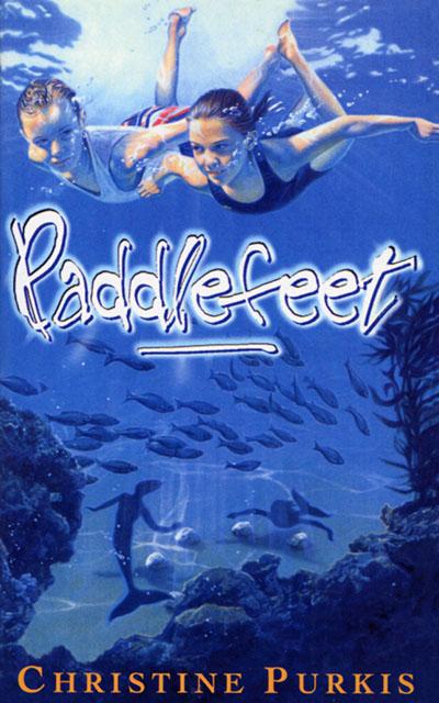 Paddlefeet - Jacket