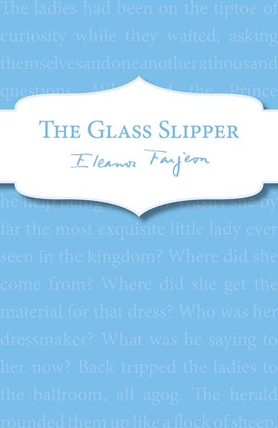 The Glass Slipper - Jacket
