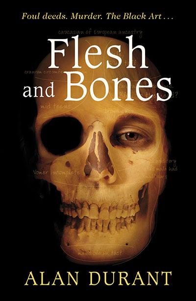 Flesh And Bones - Jacket