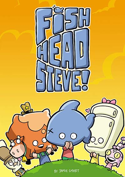 DFC Library: Fish-Head Steve - Jacket