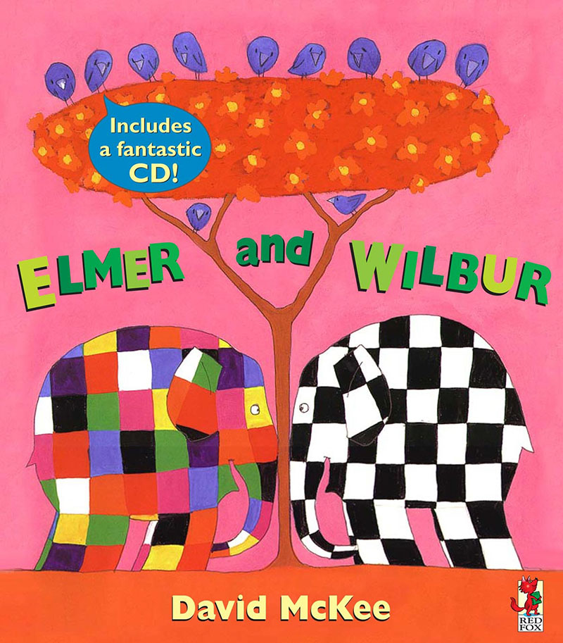 Elmer And Wilbur - Jacket