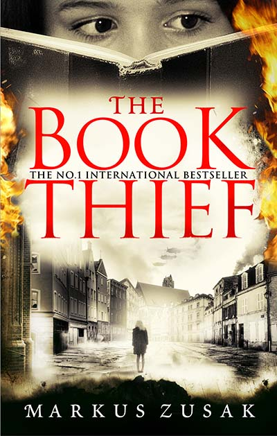 The Book Thief - Jacket
