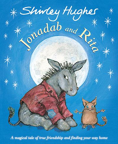 Jonadab and Rita - Jacket
