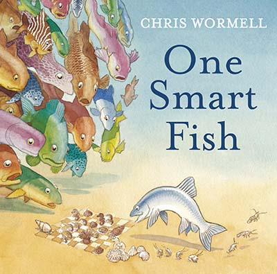 One Smart Fish - Jacket