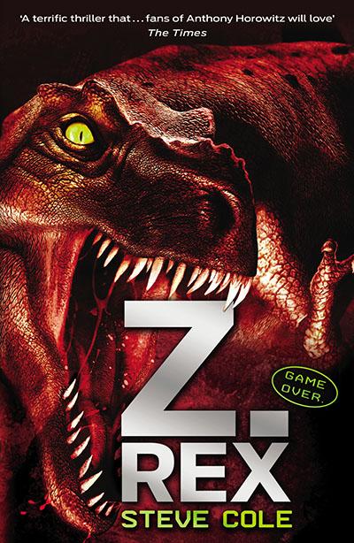 Z-Rex - Jacket