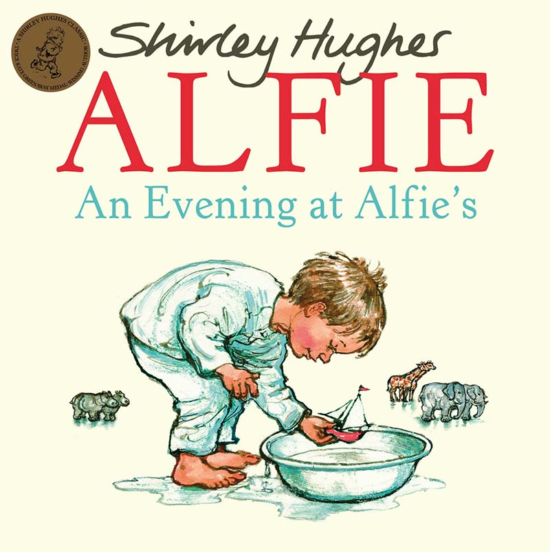 An Evening At Alfie's - Jacket