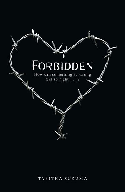 Forbidden - Jacket