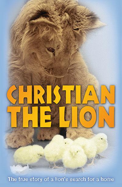 Christian the Lion - Jacket
