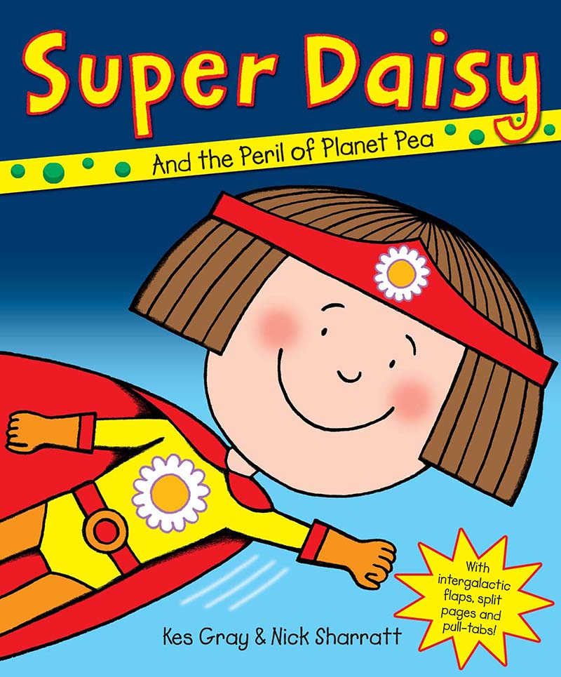 Super Daisy - Jacket