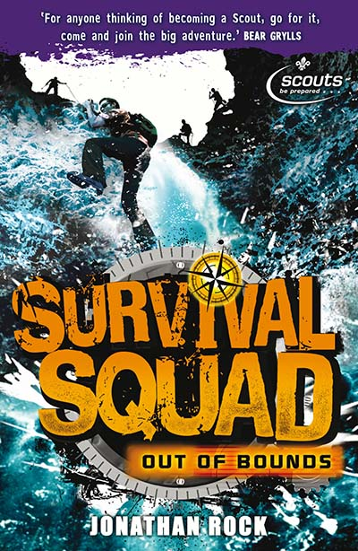 Survival Squad: Out of Bounds - Jacket