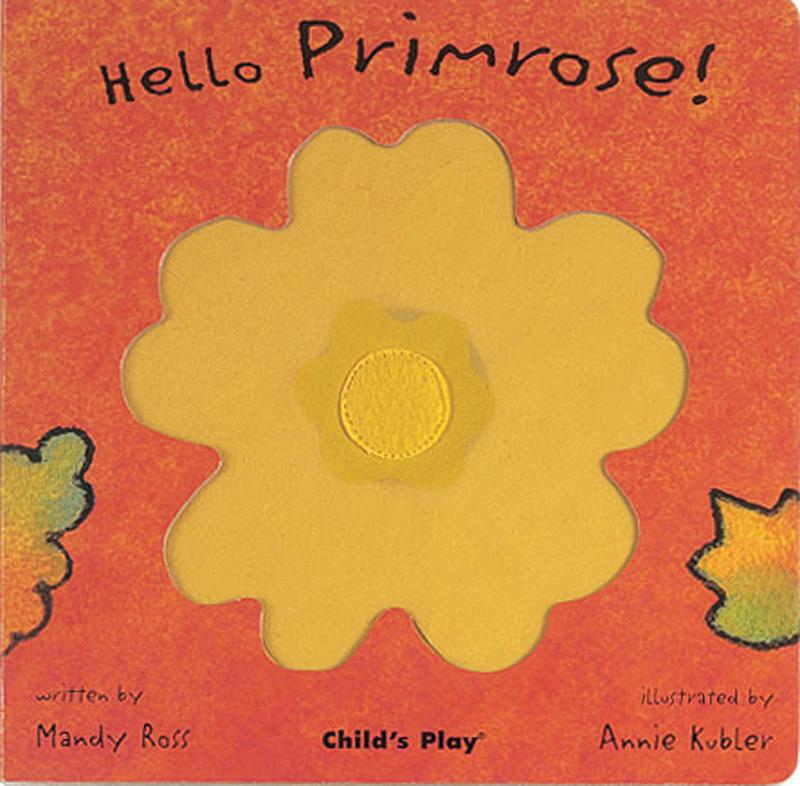Hello Primrose - Jacket