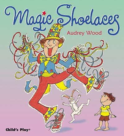 Magic Shoelaces - Jacket