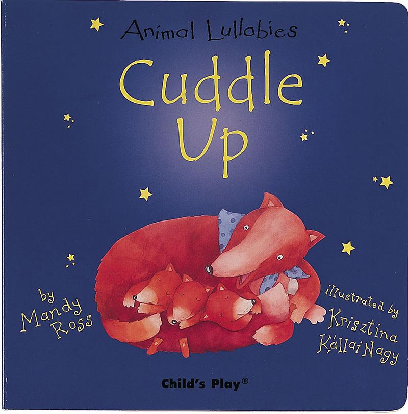 Cuddle Up - Jacket