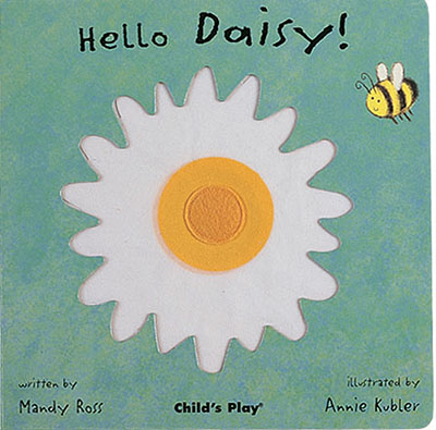 Hello Daisy - Jacket