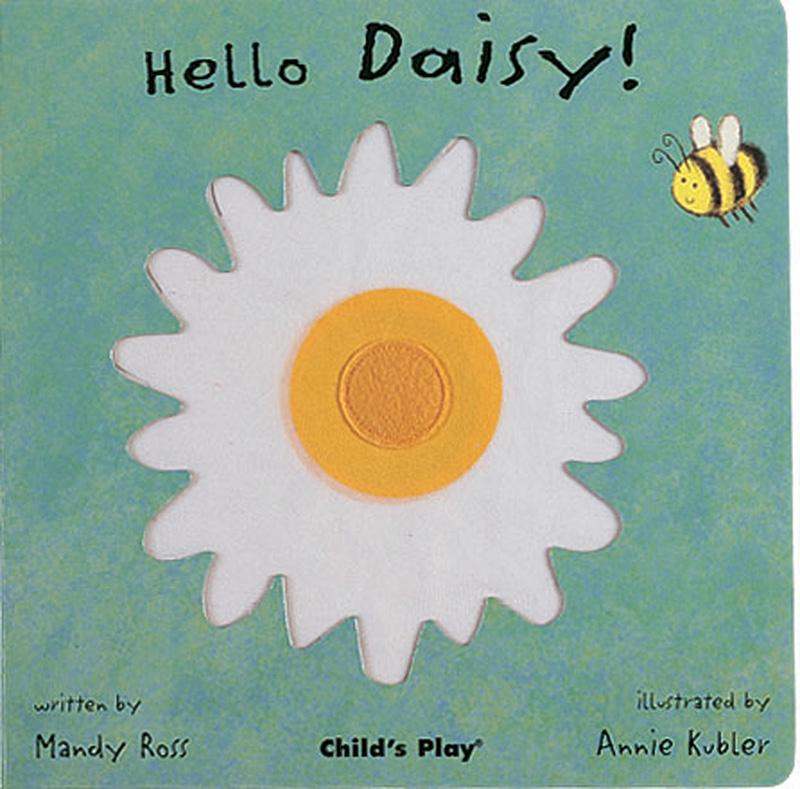 Hello Daisy - Jacket