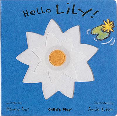 Hello Lily - Jacket
