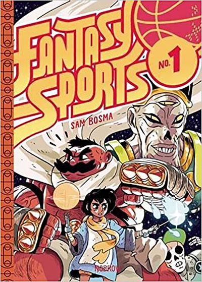 Fantasy Sports 1 - Jacket