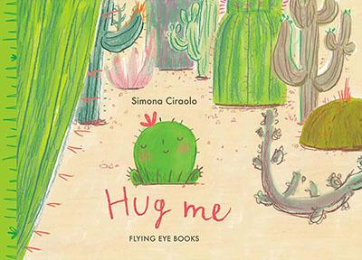 Hug Me - Jacket