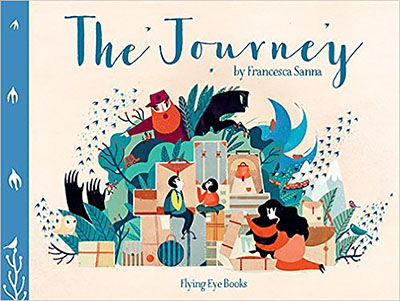 The Journey - Jacket