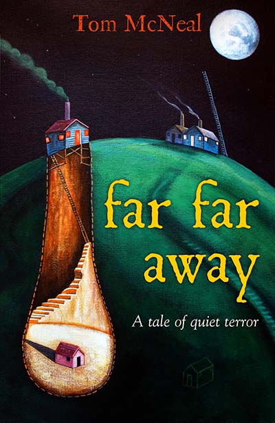 Far Far Away - Jacket