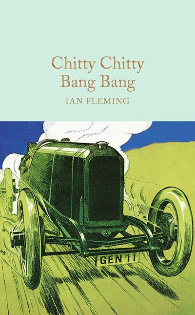 Chitty Chitty Bang Bang - Jacket