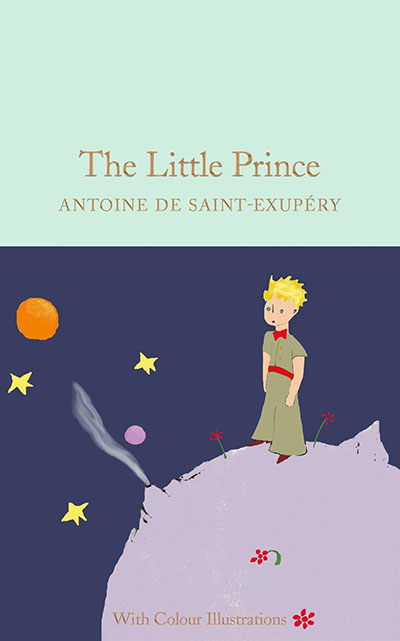The Little Prince - Jacket