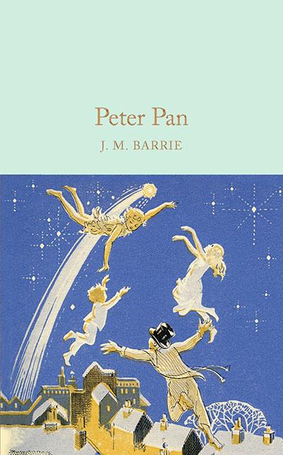 Peter Pan - Jacket