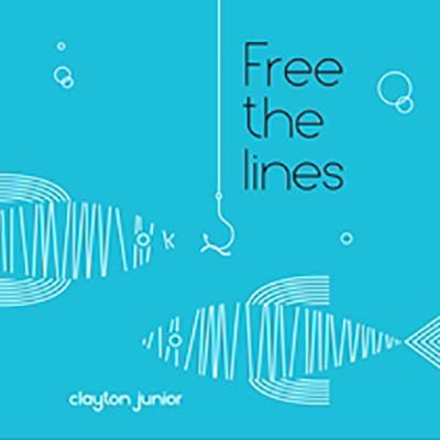 Free the Lines - Jacket