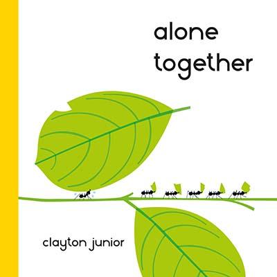 Alone Together - Jacket