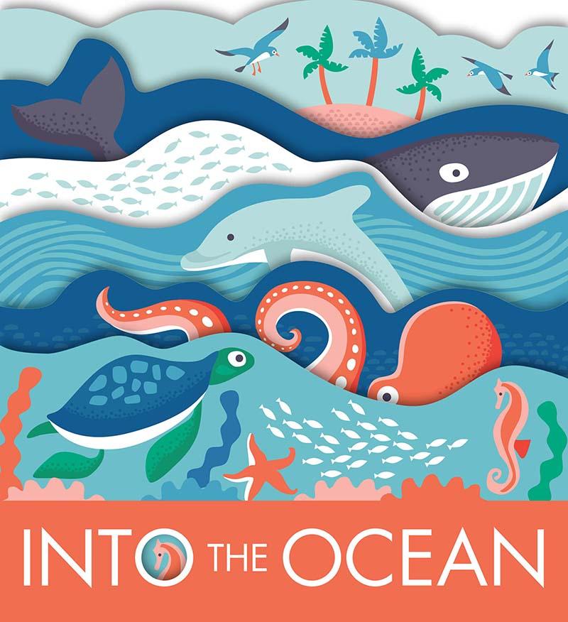 Into The Ocean - Jacket