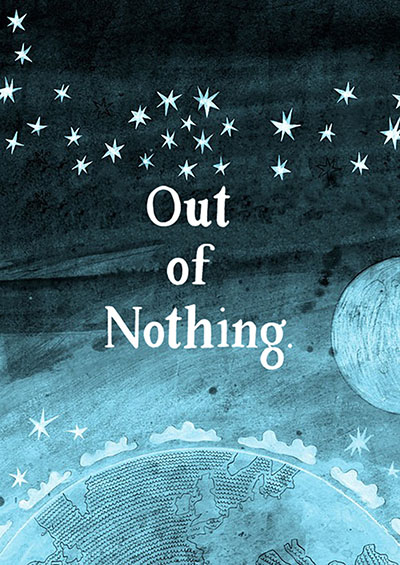 Out of Nothing - Jacket