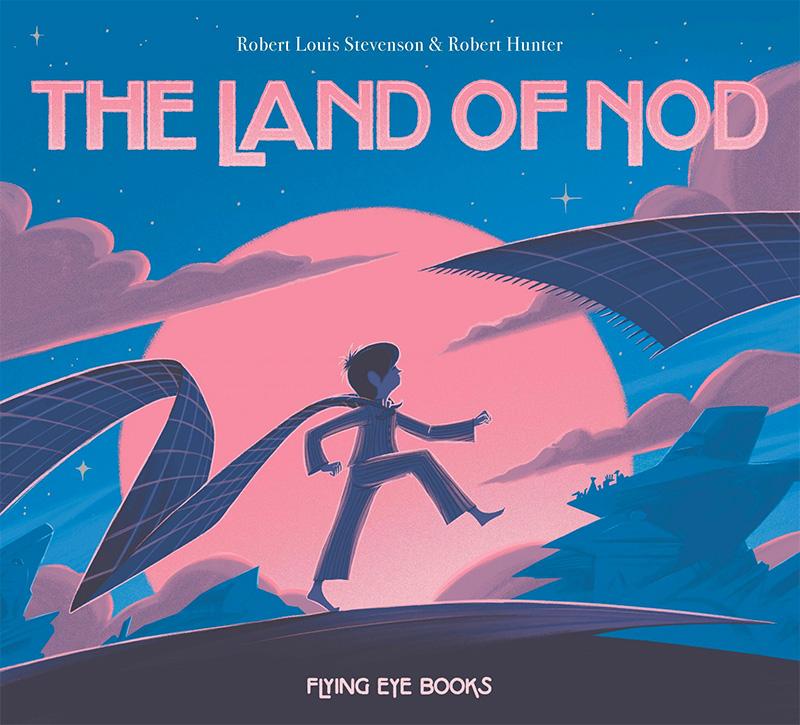The Land of Nod - Jacket