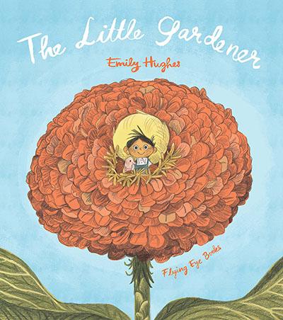 The Little Gardener - Jacket
