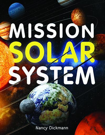 Mission Solar System - Jacket