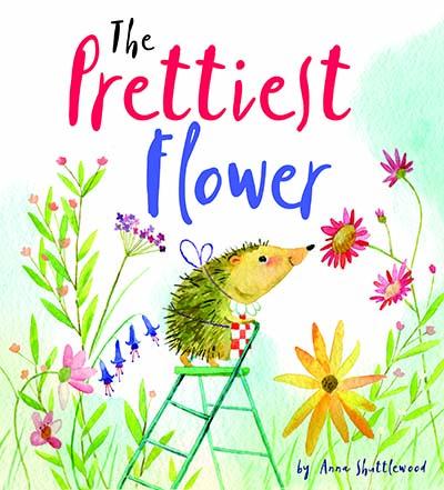 The Prettiest Flower - Jacket