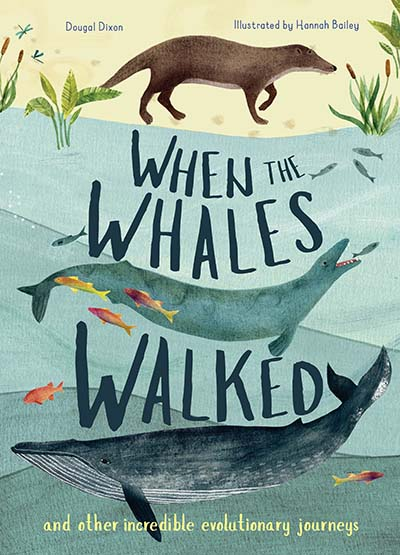 When the Whales Walked - Jacket