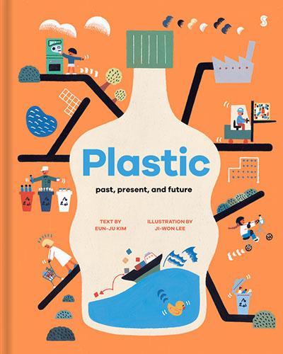 Plastic - Jacket