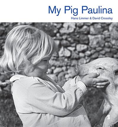 My Pig Paulina - Jacket