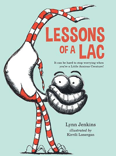 Lessons of a LAC - Jacket